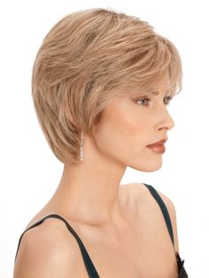Medium Length Hairstyles with Blonde.2