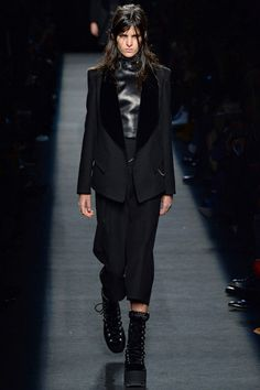 Alexander Wang Herfst/Winter 2015-16  (1)  - Shows - Fashion