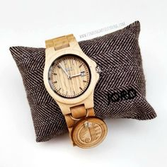db54a1882e1eb3 Jord Ely maple wooden watch clock face. Watch Companies, Wooden Watch, Ely,