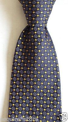 >> for sale at EBAY : << >> #Versace men dress neck silk tie made in Italy blue (no tags) << >> http://stores.ebay.com/esquirestore