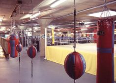 Gymbox - London Gyms in Bank, Holborn, Covent Garden, Farringdon, Westfield and Old Street Boxing Gym Design, Fight Gym, Dream Gym, Gym Interior, Martial Arts Workout, Old Street, Fitness Studio, Covent Garden, At Home Gym