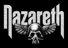 Nazareth Band, Zeppelin, The Rock, Metallica, Rock N Roll, Album Covers, Game, City, Rock Legends