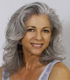 Gray Hairs