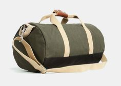 d3ed44f69494 15 Best Waxed Canvas Duffle Bag images