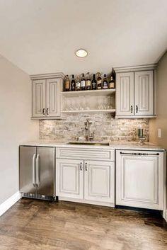 Award Winning Kitchen Design And Custom Cabinetry