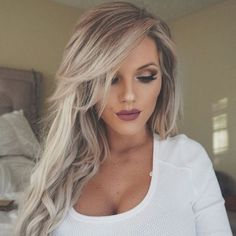 56 beauty blonde hair color ideas you have got to see and try