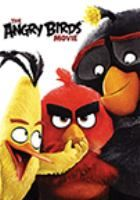 #10 The angry birds movie