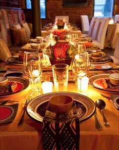 10 Best Cultural Restaurants