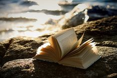 Beach reading - heavenly