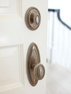 Update Doorknobs