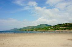 Inch Beach, Irland Inch Beach, Feels, Water, Outdoor, Europe, Beautiful Images, Ireland, Nice Asses, Gripe Water