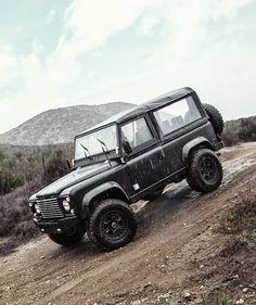 Si vous Cant Get There in a Land Rover Autocollants Graphique Defender Discovery 4X4