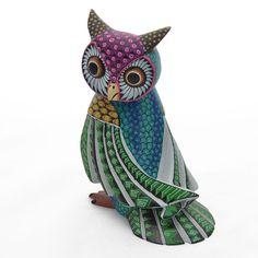 Eduardo Fabian & Carina Fabian: Small Owl