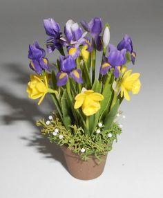 Plant & Flower - Bee Tree Miniatures