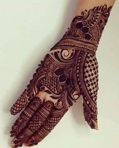 All Details You Need to Know About Home Decoration - Modern Latest Bridal Mehndi Designs, Mehndi Designs Book, Mehndi Designs For Girls, Mehndi Designs 2018, Mehndi Designs For Beginners, Stylish Mehndi Designs, Mehndi Designs For Fingers, Wedding Mehndi Designs, Latest Mehndi