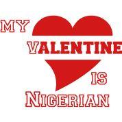 Nigerian celebrating valenting #Nigerians, #valentineday Valentines Day, Celebrities, Style, Valentine's Day Diy, Velentine Day, Stylus, Celebs, Valentine's Day, Valentines
