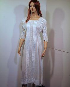 White Tea Dresses