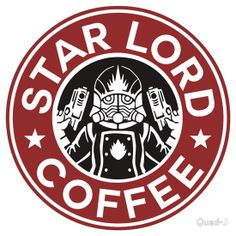 Star Lord Coffee