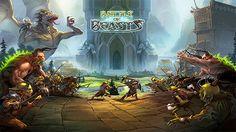Battle of Beasts – darmowa przeglądarkowa gra MMORPG