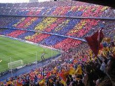 Top 10 Places you must visit in Barcelona. Camp Nou, Futbol Club Barcelona