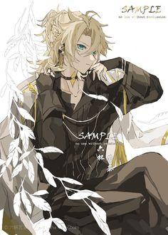Albedo, Pretty Art, Cute Art, Character Art, Character Design, Anime Lindo, Estilo Anime, Handsome Anime, Fanarts Anime