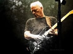 David Gilmour - The Best Guitar Solos - YouTube
