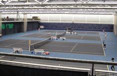 indoor tennis   File:Universityofbath indoor tennis courts arp.jpg - Wikipedia, the ...