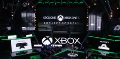 Everything we know about Microsoft's Project Scorpio