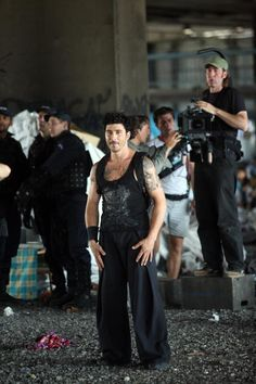david belle father