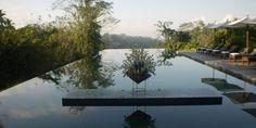Pool, Infinity Pool Honeymoon Alila Ubud Bali The Magnificent Of The Hotels With Infinity Pools Pool Pool, Swiming Pool, Pool Bar, Swimming, Infinity Pool Bali, Hotels With Infinity Pools, Ubud Bali Hotels, Bali Resort, Destinations