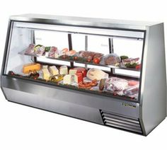 """New article (Cheap True Refrigeration TDBD-96-3 96"""" See-Thru Double Duty Deli Case - Glass Front, 3-Rear Doors, Each Big Discount) has been published on Home and kitchen Appliances #ElectronicAppliances, #HomeAndKitchen, #HomeAppliances, #KitchenAppliances, #Refrigerators, #TrueRefrigeration Follow :   http://howdoigetcheap.com/4016/cheap-true-refrigeration-tdbd-96-3-96-see-thru-double-duty-deli-case-glass-front-3-rear-doors-each-big-discount/?utm_source=PN&utm_medium=pinte"""
