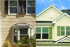 Horizontal or Vertical Siding: How do you know which one is right for you? Here are 3 things you should consider when making the call. #TulsaRenew