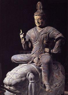 Emperor Shi (Qin Shi Huang) ? -  East Temple