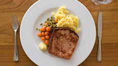 Das Ende des Fleischkäses Superfood, Grains, Breakfast, Meat, Food Food, Morning Coffee, Seeds, Morning Breakfast, Korn