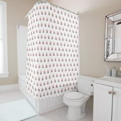 CREATE-YOUR-OWN DIY Custom upload your design Shower Curtain - create your own gifts personalize cyo custom
