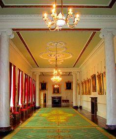 Dublin Castle - Interior