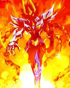 Ikki no phoenix Manga Anime, Art Anime, Phoenix Ikki, Knights Of The Zodiac, Film D'animation, Anime Comics, Cool Art, Geek Stuff, Cartoon