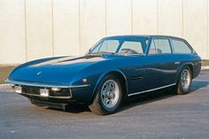 Lamborghini Islero Shooting Brake ...Like going fast? Call or click: 1-877-INFRACTION.com (877-463-7228) for local lawyers aggressively defending Traffic Tickets, DUIs and Suspended Licenses throughout Florida