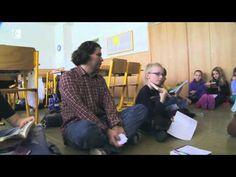 Dílna čtení 5. ročník - YouTube