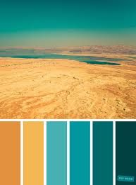 Color Inspiration : Teal and Yellow Color Scheme Color Inspiration : Teal and Yellow Color Scheme. - Looking for color inspiration? At fab mood you will find of beautiful color palette, color palette inspired by nature,landscape ,food ,season Color Schemes Colour Palettes, Nature Color Palette, Paint Color Schemes, Colour Pallette, Bedroom Color Schemes, Bedroom Colors, Color Combos, Yellow Color Schemes, Vintage Color Schemes