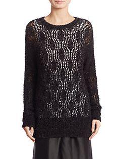 Brunello Cucinelli - Cotton Knit Sweater