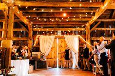 Long Island Barn Wedding Annie