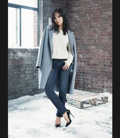 BlackeyJeans ~ :) #KwonYuri