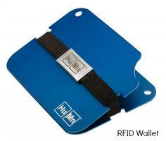Humn Wallet 2 RFID Wallet