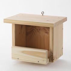 Solsort fuglekasse, nesting box, Nistkasten, Vogelkästen, bird boxes, Voge, redekasse, Nature design, Douglas Wood, FSC Wood, sale at www,fuglekasse.dk, solsort, bjergvipstjert, vandtær