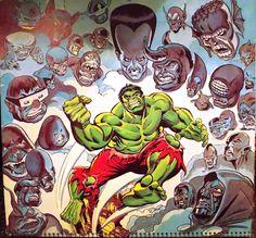 The Best Hulk Villains Ever