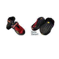 Bark 'N Boots™ Grip Trex™ all-condition, all-terrain, all-season - Mighty Mite Dog Gear