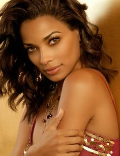 Rochelle Aytes absolutely gorgeous!!