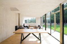 Algarrobo House,© Sebastián Aedo / Estudio Apulso