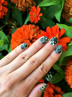 NCLA Nail Wraps Review | My Beauty Bunny